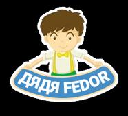 Интернет магазин детских товаров Дядя FEDOR